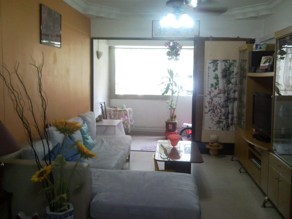 The Mountbatten Condo Near to Schools and Educational Institutions at Katong